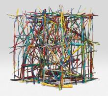 Untitled I, 1981