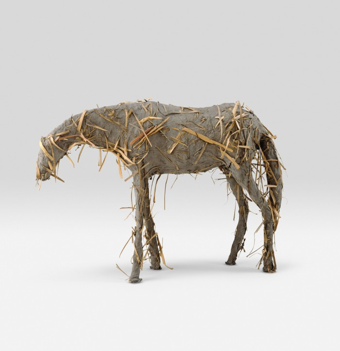 Horse, 1980