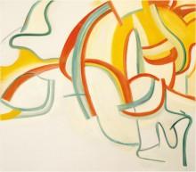 Untitled V, 1986