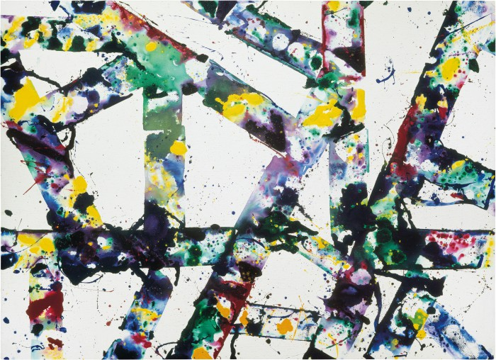 Stanford: The Heart of Abstract Art in the Bay Area