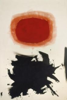 Transfiguration III, 1958