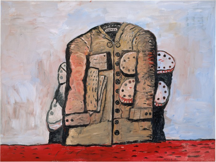 The Coat II, 1977