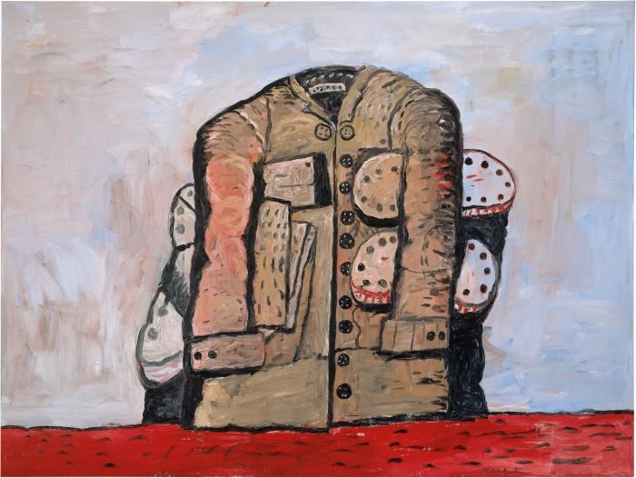 The Coat II, 1977