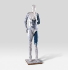 Standing Figure II, 1982