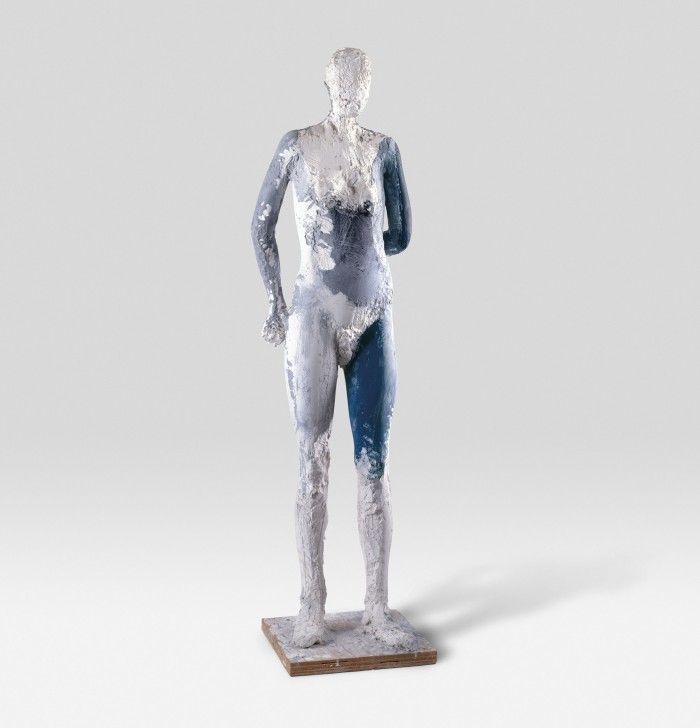 Untitled Standing Figure, 1982
