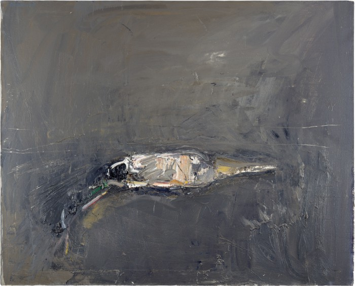 Reclining Nude, 1958