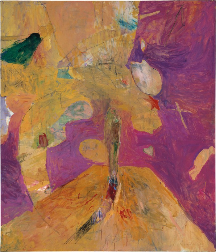 Nude in Environment I, 1962