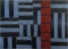 Red Ascending, 1990