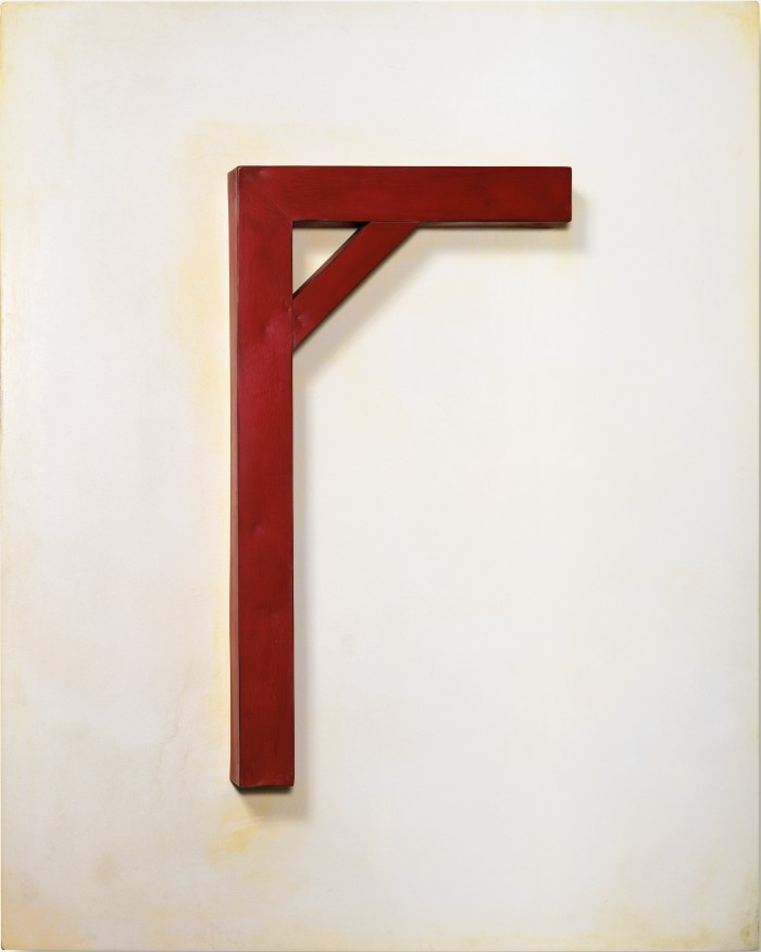 No title (hangman), 1988