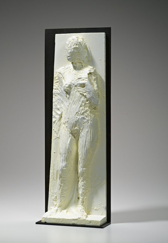 Marble Relief Maquette No. 1, 1983