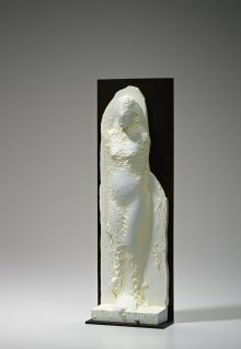 Marble Relief Maquette No. 2, 1983