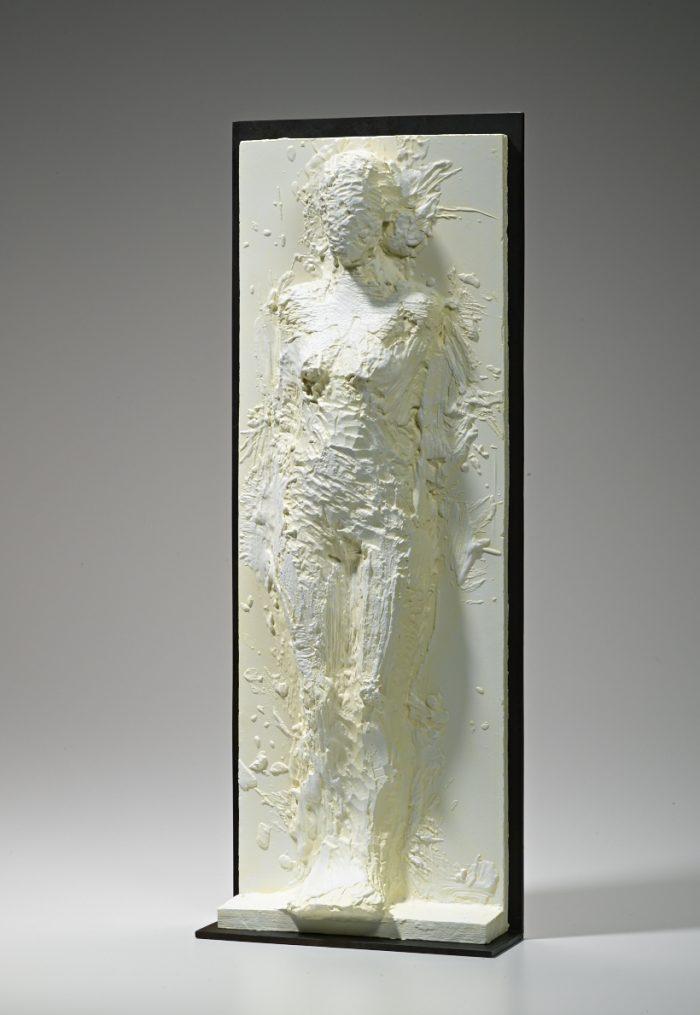 Marble Relief Maquette, No. 3, 1983
