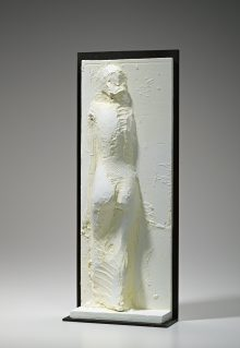Marble Relief Maquette No. 4, 1983