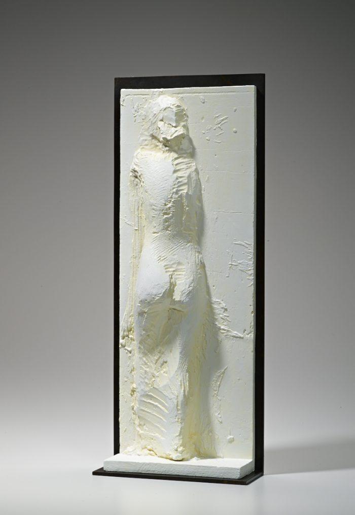 Marble Relief Maquette No. 4, 1983