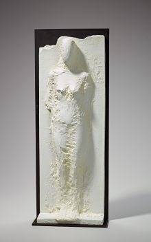 Marble Relief Maquette No. 5, 1983