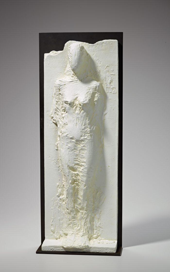Marble Relief Maquette No. 5, 1983