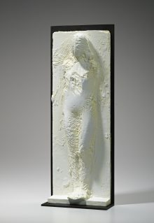 Marble Relief Maquette No. 6, 1983