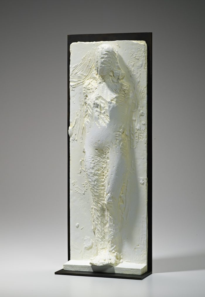 Marble Relief Maquette No. 6, 1983