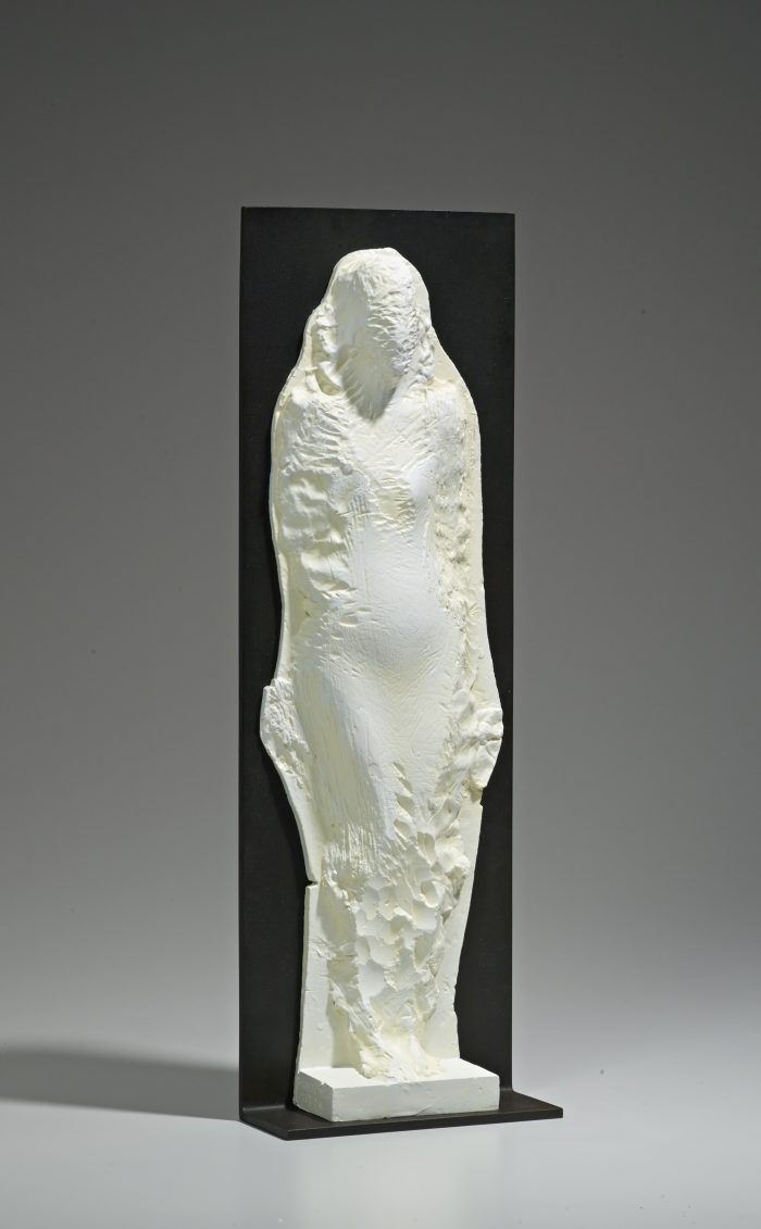 Marble Relief Maquette No. 7, 1983