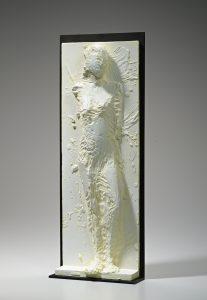 Marble Relief Maquette No. 8, 1983