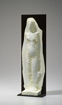 Marble Relief Maquette No. 9, 1983